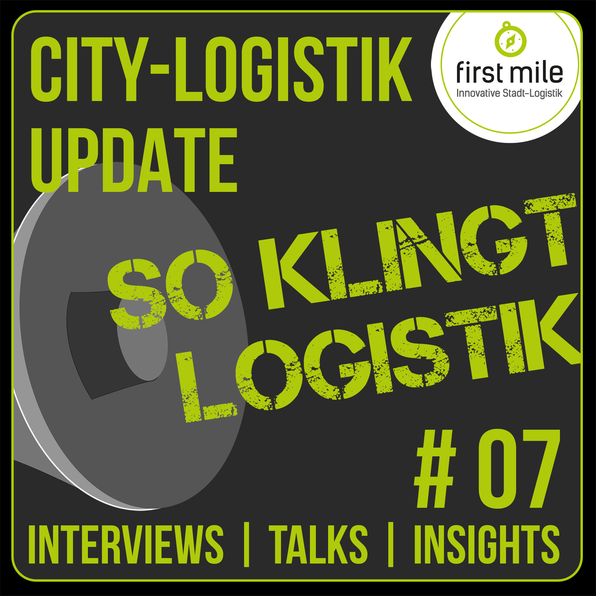 You are currently viewing CITY-LOGISTIK UPDATE #7